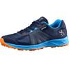 Haglöfs M's Gram Spike II GT Shoes DEEP BLUE/BLUE AGATE
